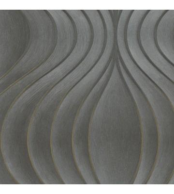 Colani Evolution Tapete 56323 Silber Von Colani Raumkult24 De