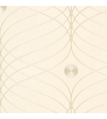 Colani Evolution - Tapete 56335 (Perle)