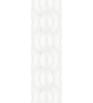 Colani Legend Digitaldruck Panel - Helix (Perlmutt)