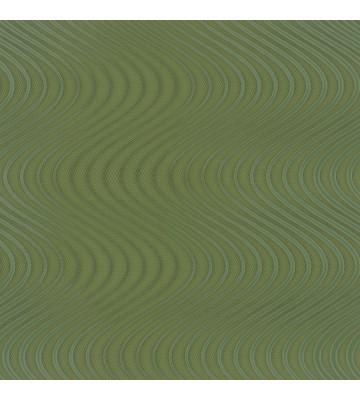 Colani Legend Tapete - Wellen (Eidechsengrün)