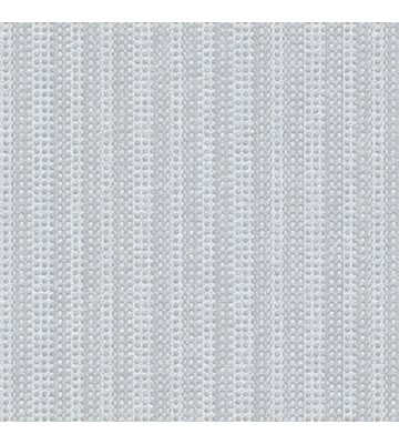 design id geschäumte Vliestapete Alpha AL1002-5 (Silber)