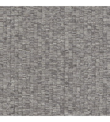 3d9b2df24532b7 design id Vliestapete Alpha AL1005-6 - Weboptik - Silbergrau - von ...
