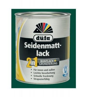 2in1 Seidenmattlack - RAL 6005