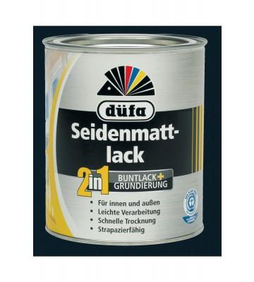 2in1 Seidenmattlack - RAL 9005