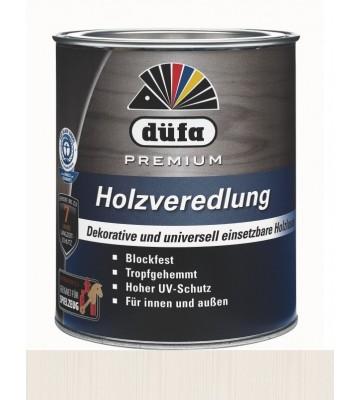 Holzlasur - Premium Holzveredlung - Alabaster