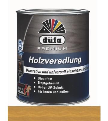 Holzlasur - Premium Holzveredlung - Eiche