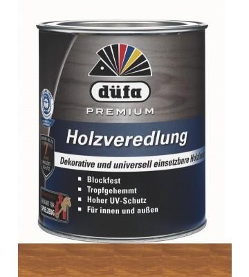 Holzlasur - Premium Holzveredlung - Teak