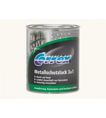 Metallschutzlack 3in1 - Weiß