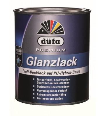 Premium Glanzlack - Milk