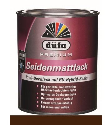 Premium Seidenmattlack - Cacao