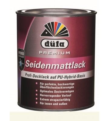 Premium Seidenmattlack - Chalky
