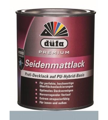 Premium Seidenmattlack - Fog