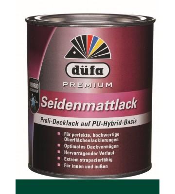 Premium Seidenmattlack - Forest