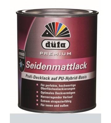 Premium Seidenmattlack - Frost