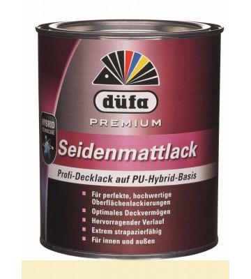 Premium Seidenmattlack - Ivory