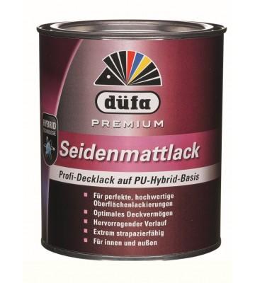 Premium Seidenmattlack - Milk