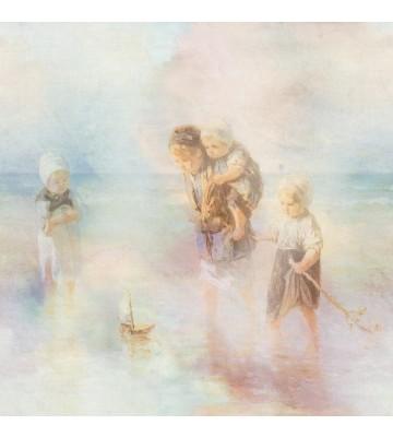 Eijffinger Fototapete Masterpiece 358127 - Dreamscape 1872
