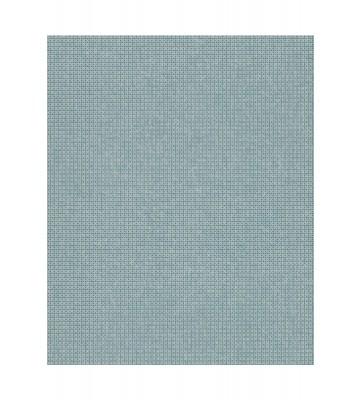 Eijffinger Reflect Vliestapete 378027 - Perlenraster Optik (Blassblau)