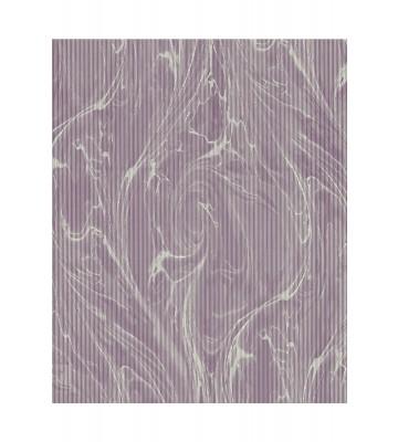 Eijffinger Reflect Vliestapete 378046 - Marmor Optik (Violett)