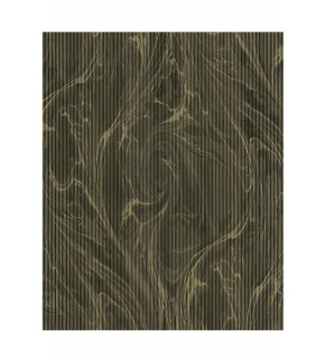Eijffinger Reflect Vliestapete 378048 - Marmor Optik (Braun)
