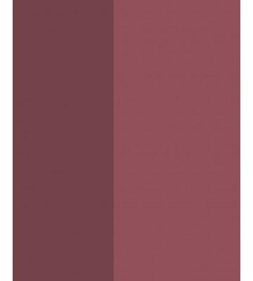 Eijffinger Streifentapete Stripes+ 377152 - dezente Struktur (Rot)