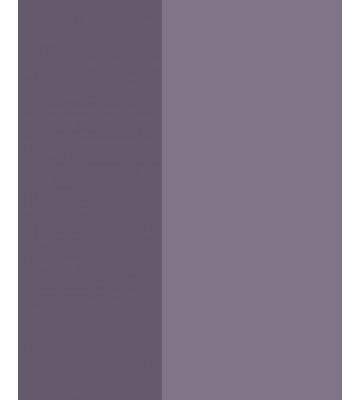Eijffinger Streifentapete Stripes+ 377153 - dezente Struktur (Lila)