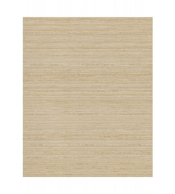 Eijffinger Sundari Vliestapete 375141 - Gras Gewebe Optik (Sand)