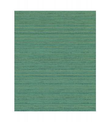 Eijffinger Sundari Vliestapete 375143 - Gras Gewebe Optik (Grün)