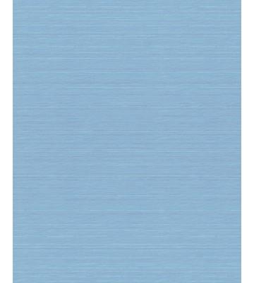 Eijffinger Tapete Stripes+ 377181 - Faux-Uni (Blau)