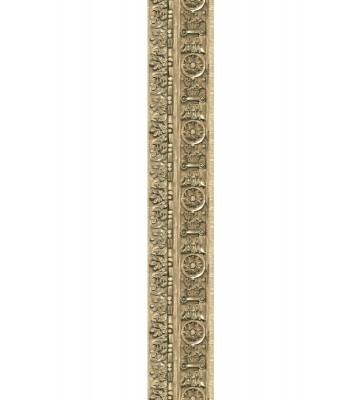 Eijffinger Tapeten Panel Masterpiece 358114 - Frame (Gold)