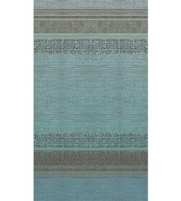 Eijffinger Tapeten Panel Siroc 376090 - Tapestry (Türkis)