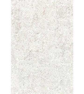 Eijffinger Tapeten Panel Sundari 375213 - Paisley - Weiß