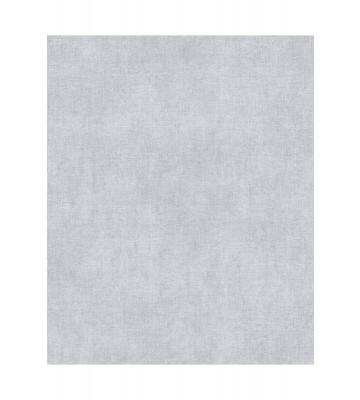 Eijffinger Vliestapete Lino 379070 - Leinen Optik Glitzer (Silber)