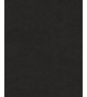 Eijffinger Vliestapete Reunited 372521 - Leder Optik (Schwarz)