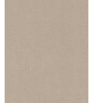 Eijffinger Vliestapete Reunited 372529 - Uni (Silbergold)