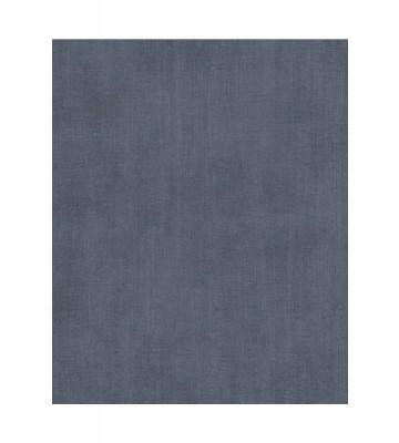 Eijffinger Vliestapete Reunited 372543 - Leinen Optik (Blau)
