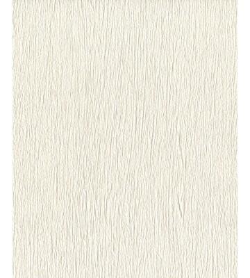 Eijffinger Vliestapete Reunited 372552 - Knitteroptik (Weiß)