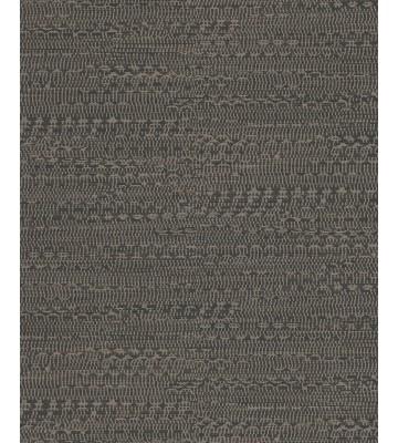 Eijffinger Vliestapete Siroc 376042 - afrikanisches Muster (Braun)