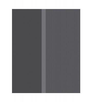 Eijffinger Vliestapete Stripes+ 377167 - Breite Streifen (Schwarz)