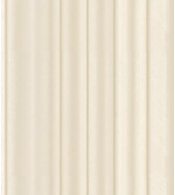 Glööckler Imperial Tapete 52528 - Moiré Vorhang (Champagner)