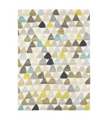 Teppich Lulu - Grün