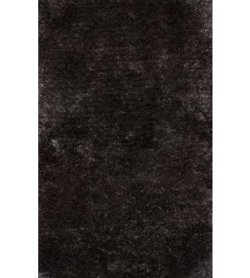 Hochflor Teppich Macas - Graphit