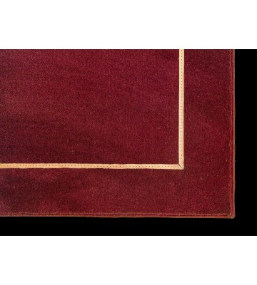 LDP Teppich Wilton Rugs Leather president - 5535