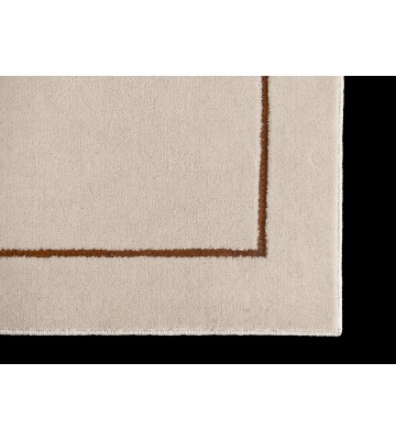 LDP Teppich Wilton Rugs Leather president - 7022