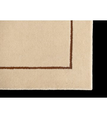 LDP Teppich Wilton Rugs Leather president - 7023
