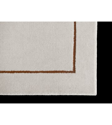 LDP Teppich Wilton Rugs Leather president - 7217