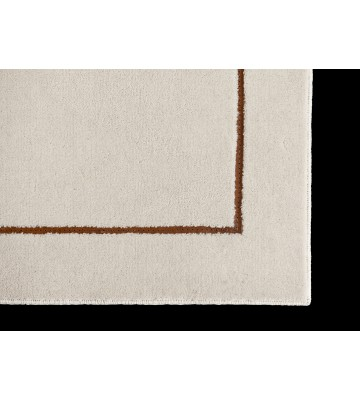 LDP Teppich Wilton Rugs Leather president - 7218