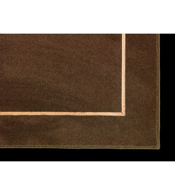 LDP Teppich Wilton Rugs Leather president - 9034