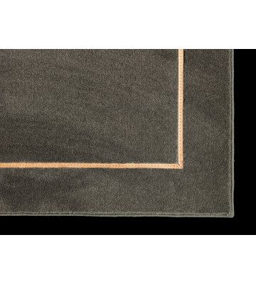 LDP Teppich Wilton Rugs Leather president - 9036