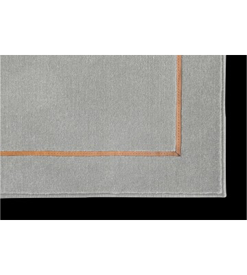 LDP Teppich Wilton Rugs Leather Richelien Velours - 1000